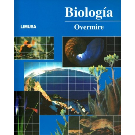 Biología Limusa - Envío Gratuito