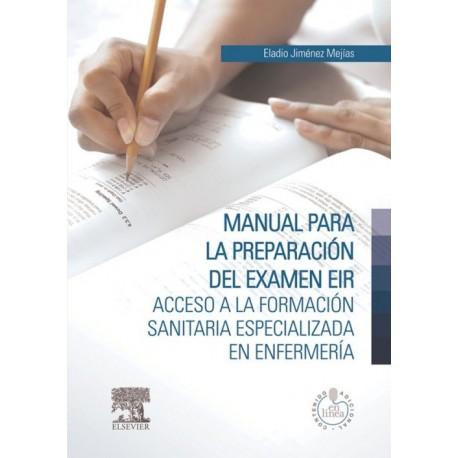Manual para la preparación del examen EIR - Envío Gratuito