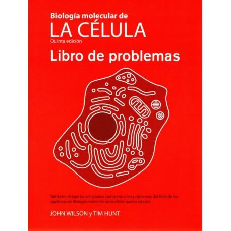Biología molecular de la célula. Libro de problemas - Envío Gratuito