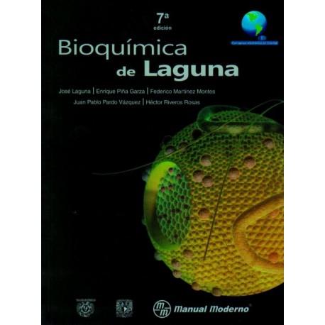 Bioquímica de Laguna - Envío Gratuito