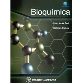 Bioquímica Manual Moderno