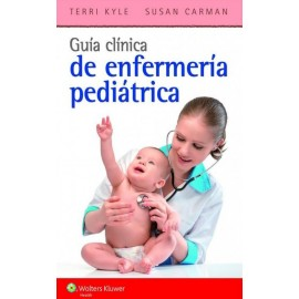 Guía clínica de enfermería pediátrica - Envío Gratuito