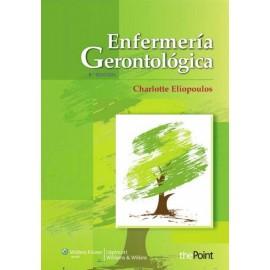 Enfermería gerontológica - Envío Gratuito