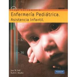 Enfermería Pediátrica. Asistencia infantil - Envío Gratuito
