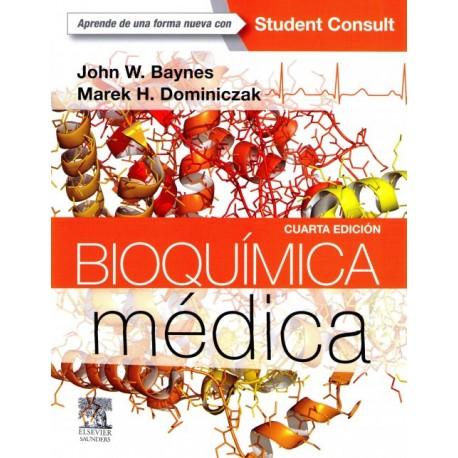 Bioquímica Médica ELSEVIER - Envío Gratuito