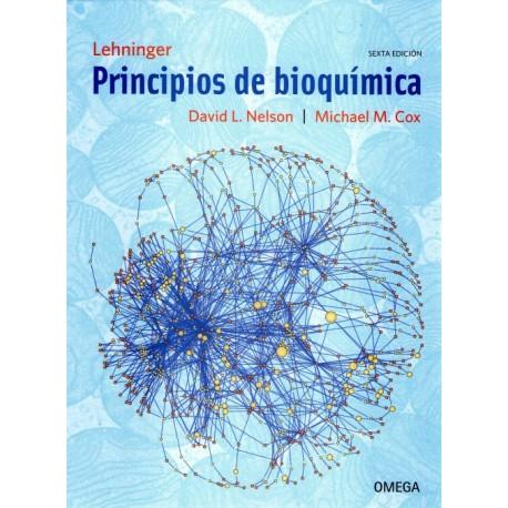 Lehninger. Principios de bioquímica - Envío Gratuito