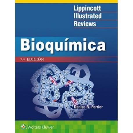 LIR. Bioquímica - Envío Gratuito