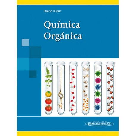 Química Orgánica Panamericana - Envío Gratuito