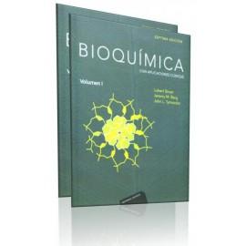 Bioquímica. Con aplicaciones clínicas 2 Volúmenes