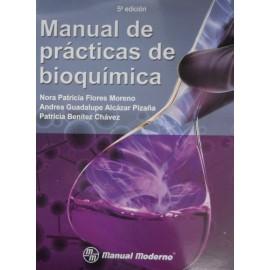 Manual de prácticas de bioquímica
