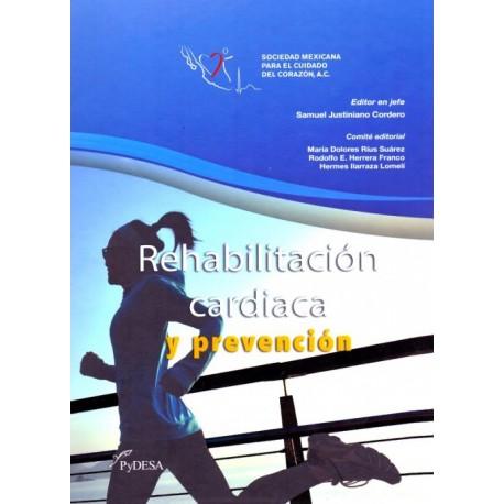 Rehabilitación cardiaca y prevención - Envío Gratuito