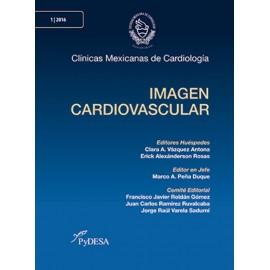 CMC: Imagen cardiovascular