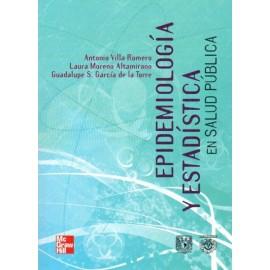 Epidemiologia y estadística en salud - Envío Gratuito