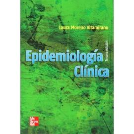 Epidemiologia clínica - Envío Gratuito
