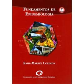 Fundamentos de epidemiología - Envío Gratuito