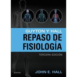Guyton y Hall. Repaso de fisiología - Envío Gratuito