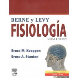 Berne y Levy Fisiología - Envío Gratuito