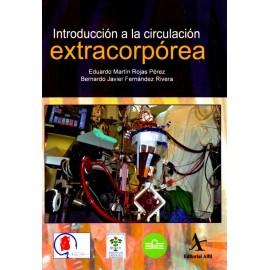 Introducción a la circulación extracorpórea