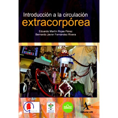 Introducción a la circulación extracorpórea - Envío Gratuito