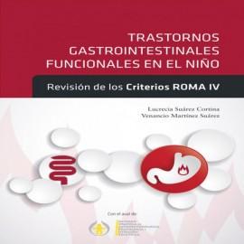 Trastornos gastrointestinales funcionales en el niño - Envío Gratuito