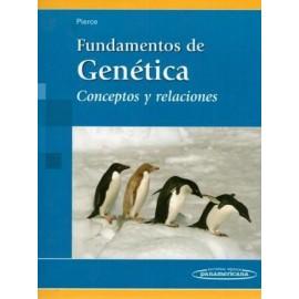 Fundamentos de genética: Conceptos y relaciones - Envío Gratuito