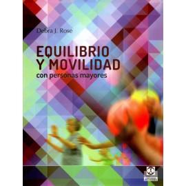Equilibrio y movilidad con personas mayores - Envío Gratuito