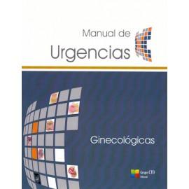 Manual de urgencias. Ginecológicas - Envío Gratuito