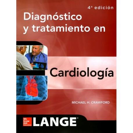 LANGE. Diagnóstico y tratamiento en cardiología - Envío Gratuito