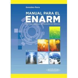 ENARM. Manual para el Examen Nacional de Residencias Médicas - Envío Gratuito
