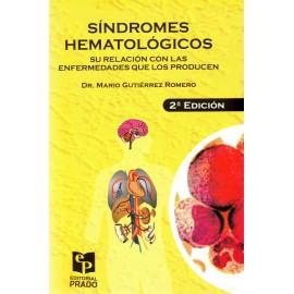 Síndromes hematológicos - Envío Gratuito
