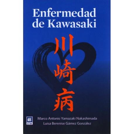 Enfermedad de Kawasaki - Envío Gratuito