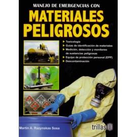 Manejo de Emergencias con Materiales Peligrosos - Envío Gratuito