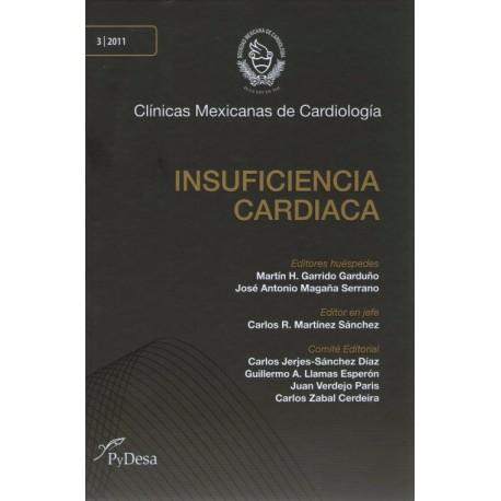 CMC: Insuficiencia Cardiaca - Envío Gratuito
