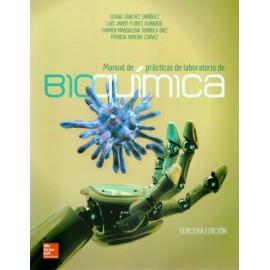 Manual de prácticas de laboratorio de bioquímica - Envío Gratuito