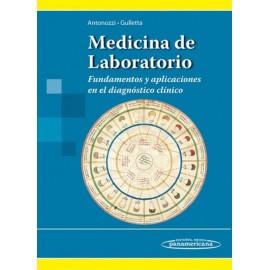 Medicina de laboratorio - Envío Gratuito