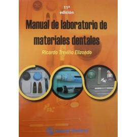 Manual de laboratorio de materiales dentales - Envío Gratuito