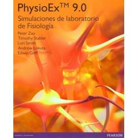 PhysioEx 9.0. Simulaciones de Laboratorio de Fisiología - Envío Gratuito