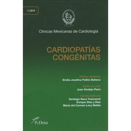 CMC: Cardiopatías Congénitas - Envío Gratuito