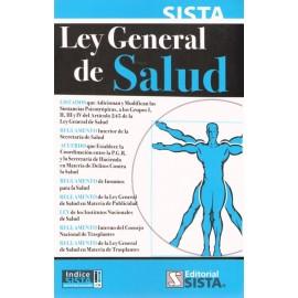 Ley general de salud - Envío Gratuito