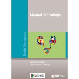 Series Manuales: Manual de Urología - Envío Gratuito