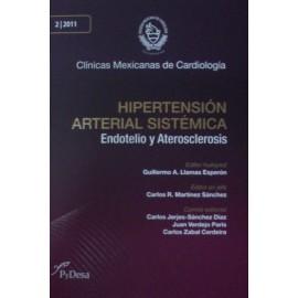 CMC: Hipertensión Arterial Sistemática