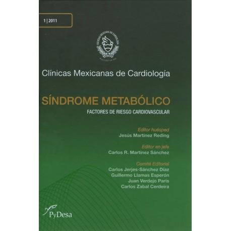 CMC: Síndrome metabólico - Envío Gratuito