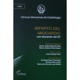 CMC: Infarto del Miocardio