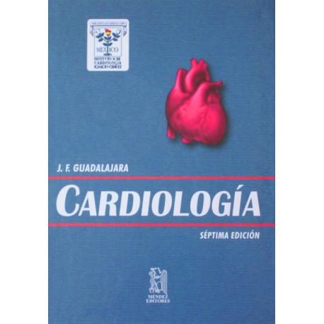 Cardiología Mendez Editores - Envío Gratuito