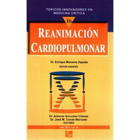 TIMC 16: Reanimación cardiopulmonar - Envío Gratuito