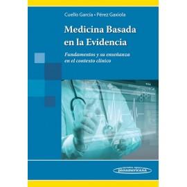 Medicina basada en la evidencia - Envío Gratuito