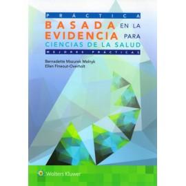 Práctica basada en la evidencia para ciencias de la salud - Envío Gratuito