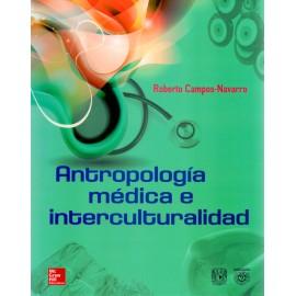 Antropología medica e interculturalidad - Envío Gratuito
