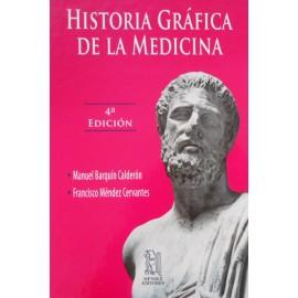 Historia gráfica de la medicina - Envío Gratuito