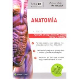 Serie RT: Anatomía